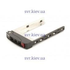 "01-SB16105 XX00C001-Supermicro cалазки 2.5"" SAS/SATA"