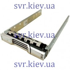 "18KYH DELL Салазки 2,5"" SSD/SAS/SATA/uSATA"