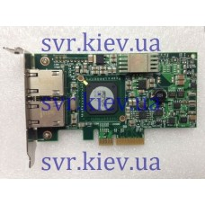 Broadcom BCM95709A0907G 2 RJ-45