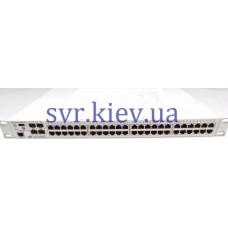 Alcatel Omniswitch 6850-48 48+4 RJ-45+FC