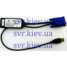 Avocent 520-307-506 Switch Interface Cable