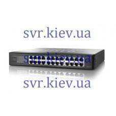 Cisco SR224 24 RJ-45