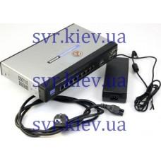 Cisco SRW2008P 8 RJ-45