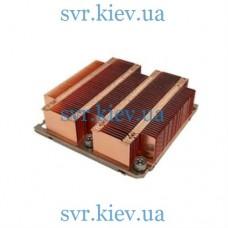 208528 Dynatron B6 НОВЫЙ Intel