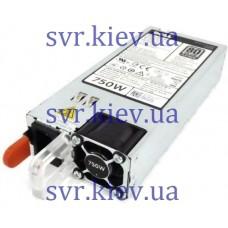 0XW8W, G6W6K DELL 750W