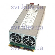 Блок питания HP ATSN 7001044-Y000 1000W Hot swap
