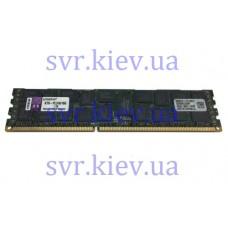 16GB PC3-12800R ECC (DDR3) SL16D316R11D4HA Kingston