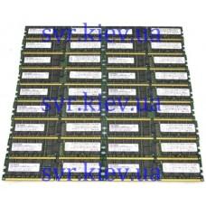 2GB PC2-5300P ECC (DDR2) 405476-051 HP