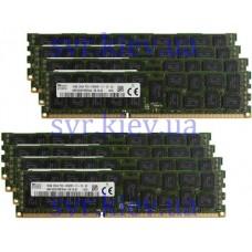 16GB PC3-14900R ECC (DDR3) 712383-081 HP