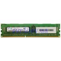 4GB PC3-10600R ECC (DDR3) M393B5170EH1-CH9Q1 Samsung