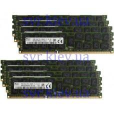16GB PC3-14900R ECC (DDR3) MT32KSF2G72PZ-1G4D1FF Micron