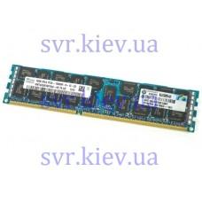 16GB PC3L-10600R ECC (DDR3) 627812-B21 HP