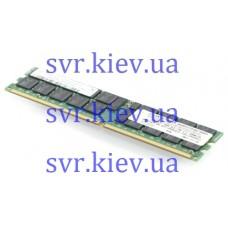 2GB PC2-3200R ECC (DDR2) 345114-051 HP