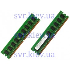 2GB PC2-5300E ECC (DDR2) 384706-061 HP